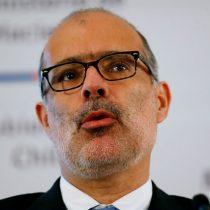Hacienda entra a la disputa entre Codelco y Bermúdez: pide a Contraloría clarificar situaciones que