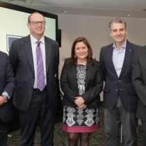 El debate sobre las pensiones: Andrés Velasco y Alejandro Ferreiro atacan a los políticos, Bachelet y el sistema de reparto