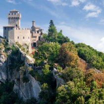 San Marino, la única república del mundo que tiene dos jefes de Estado