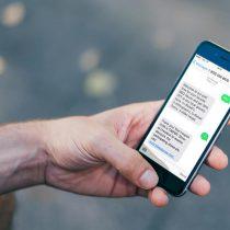 El efectivo uso educacional de los casi olvidados mensajes SMS