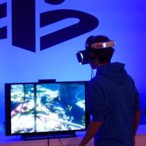 Locura en Japón por las gafas de realidad virtual de Sony: agotadas en su primer día