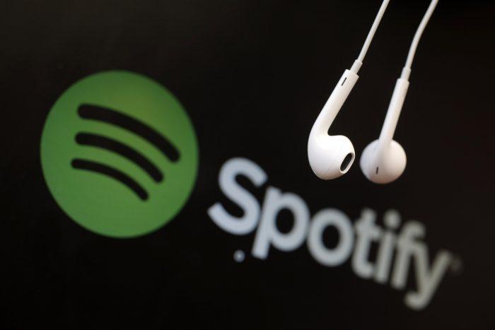 Goldman Sachs está usando anuncios en Spotify para contratar jóvenes
