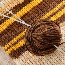 Taller de tejido por hombres y para hombres en Museo Violeta Parra, 22 de octubre. Actividad gratuita