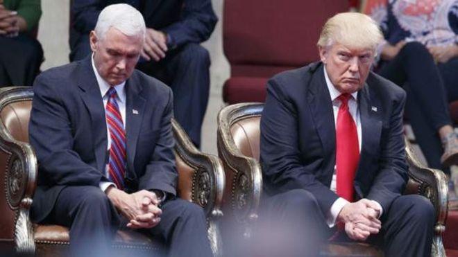 Rebelión republicana: le piden a Donald Trump que retire su candidatura y hasta su esposa, Melania, lo critica