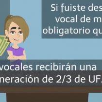 [VIDEO] Todo lo que debes saber sobre las elecciones municipales de este domingo
