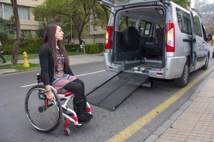 Uber avanza en inclusión al ampliar servicio que traslada a personas con discapacidad y movilidad reducida