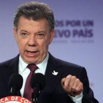 Santos pone fecha límite al cese al fuego y FARC pregunta si después sigue la guerra