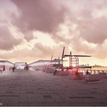 Valparaíso en el centro de la arquitectura mundial