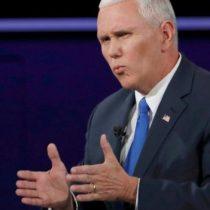 Vicepresidente de EE.UU. pide a la OEA suspender a Venezuela del organismo