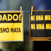 Calama y Ñuñoa suman dos nuevos femicidios y cifra aumenta a 34 casos en 2016