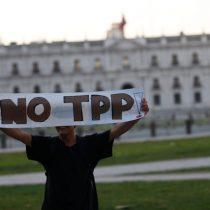 """Chile Mejor sin TPP:  """"Bachelet sigue sin comprender que es el pueblo chileno el que se opone al Acuerdo"""""""