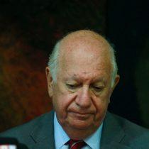 Carlos Montes (PS) acusa