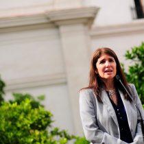 La Moneda sale a defender a Fernández y dice que expresiones de Guillier son