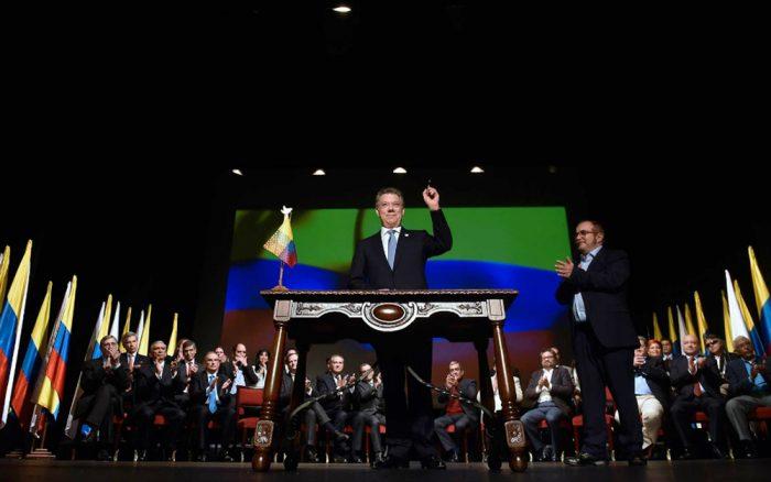 Nuevo acuerdo por la paz en Colombia: por fin llegó el fin