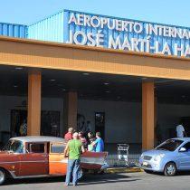 La travesía cubana de Max Raide