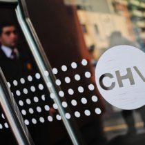 Detienen a equipo de CHV por presunto hurto de cervezas