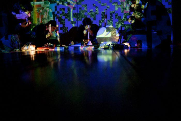 Tecnologías de encantamiento: Arte cinético, música y chamanismo sudamericano