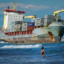 Cartelera Urbana: Documental Freightened, revelando los secretos de la industria del transporte marítimo