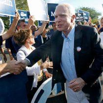 Rubio, McCain dan victorias a republicanos en control del Senado