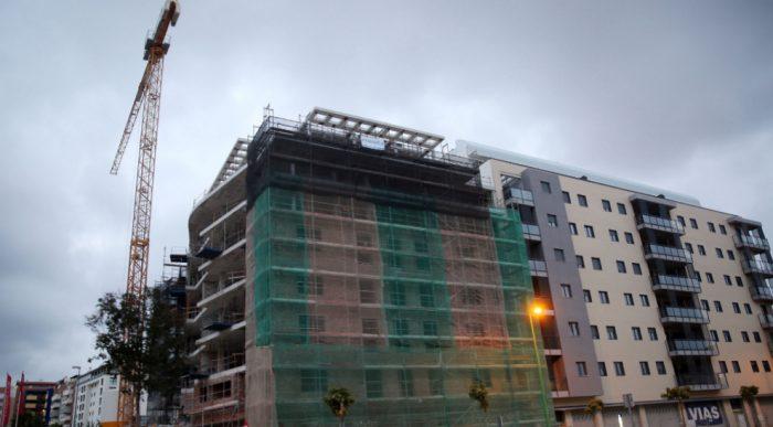 Venta de viviendas nuevas registra alza de 75% en el tercer trimestre