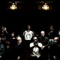 SECOS: La acción audiovisual de artistas para luchar contra la