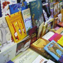 Feria del Libro y la Cultura en  Sede Antonio Varas de Duoc UC. Entrada liberada