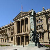 Universidad fantasma otorgó doctorados a altos funcionarios del Poder Judicial