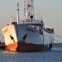 Bachelet autoriza a empresa multada por pescar en zona de veda a capturar por 10 años recurso sobreexplotado
