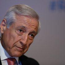 Bolivia rechaza denuncia de Canciller Muñoz sobre vínculos de militares en robo de autos en Chile