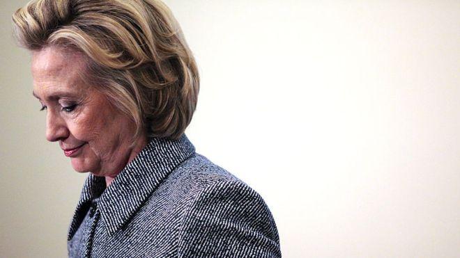 ¿Perdieron las mujeres con la derrota de Hillary Clinton?
