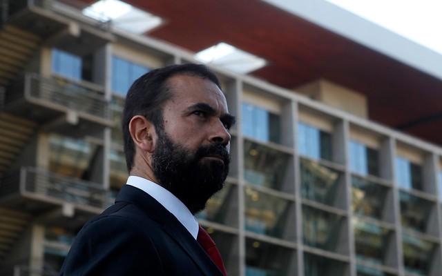 Partido Comunista respalda a Hugo Gutiérrez y demanda