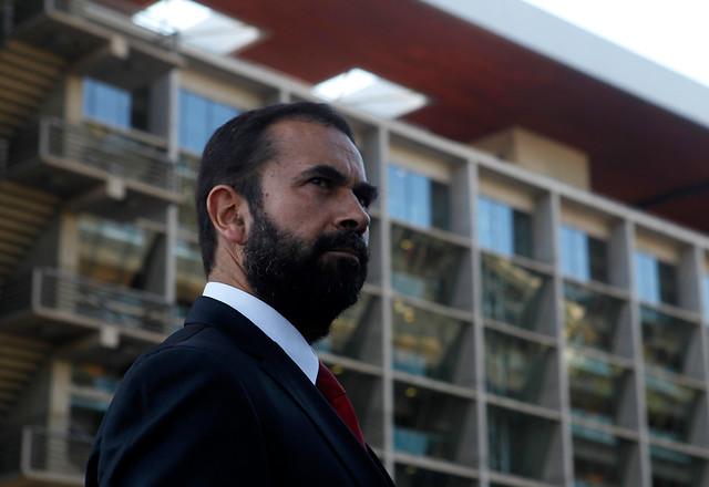 Tribunal declara admisible querella en contra de Piñera por sus negocios en Perú