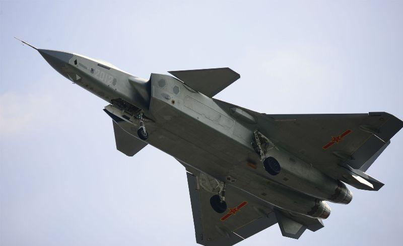 J-20-flight-tests-china