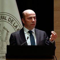 Contralor entra al debate por sueldo de Hermes Soto: