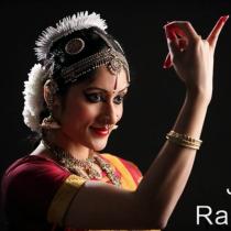 [VIDEO C+C] Destacada bailarina Dra. Janaki Rangarajan trae a Chile la danza clásica de India