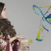 """La Pájara en """"Sesiones de estación"""" de la Fundación Cultural de Providencia. Entrada liberada"""