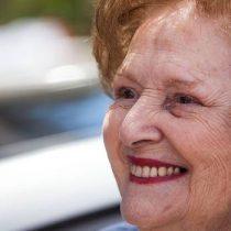 Justicia le da la victoria a Lucía Hiriart y determina que US $1,3 millones reclamados por ex albacea son de Pinochet