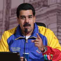 Oposición venezolana detiene acciones contra Nicolás Maduro en inicio de diálogo