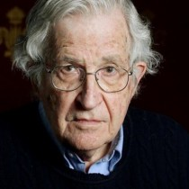 Chomsky lo anticipó: