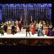 Otello de Verdi, una magnífica interpretación del Teatro Regional del Maule