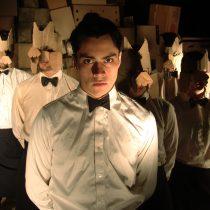 Universidad Finis Terrae inicia ciclo gratuito de teatro