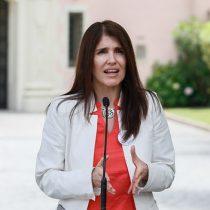 Vocera Narváez sobre encuesta Adimark: