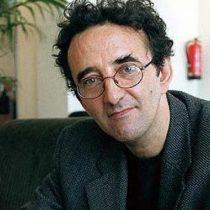 El Roberto Bolaño más tierno y más violento en el documental