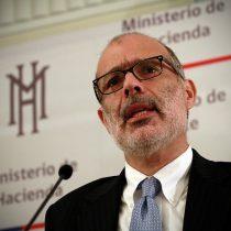 Gobierno enviará Reforma a las pensiones entre marzo y abril, con o sin acuerdo de la oposición
