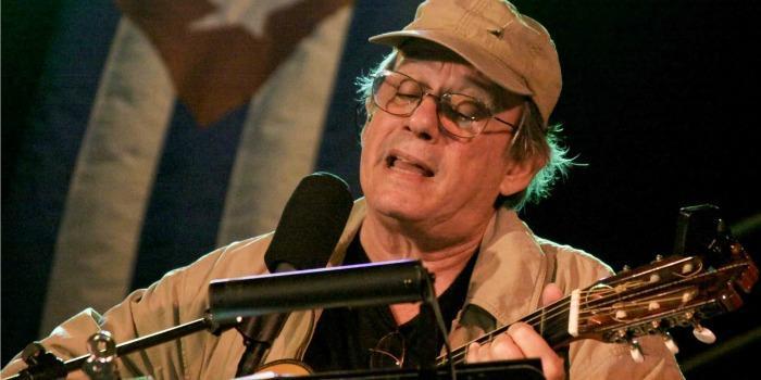 Silvio Rodríguez Cuando Escribí La Canción El Necio Estaba Pensando En Fidel El Mostrador