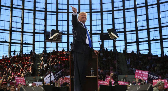 Mercado de bonos pierde US$337.000 millones por triunfo de Trump