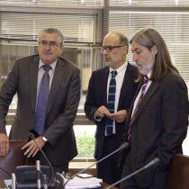 Hacienda ya no es lo que era: inédita doble derrota de Valdés en proyecto de reajuste del sector público