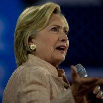 Hillary Clinton y elecciones presidenciales: