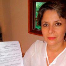 Mujer es despedida por presentar licencias por cáncer:
