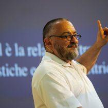Andrea Moro, neurocientífico italiano y los límites de nuestro cerebro para adquirir lenguas imposibles